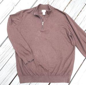 L.L Bean sweater